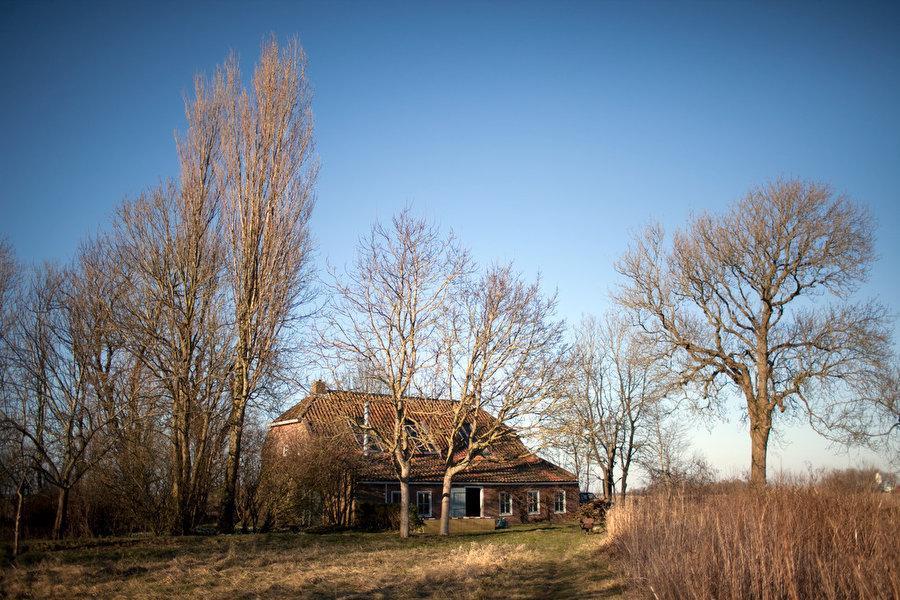 Huis in Usquert